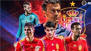 Tây Ban Nha 1-1 Ba Lan: Moreno đá hỏng 11m, Tây Ban Nha chia điểm với Ba Lan