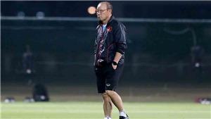 Bóng đá hôm nay 17/06: HLV Park muốn tránh gặp Hàn Quốc. Ramos có thể gia nhập Man City