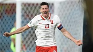Thụy Điển 3-2 Ba Lan: Lewandowski lập cú đúp, Ba Lan vẫn thất bại trước Thụy Điển