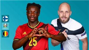 VTV3 VTV6 trực tiếp bóng đá Nga vs Đan Mạch, EURO 2021 hôm nay