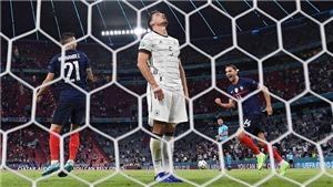 EURO 2021: Người Đức không còn đáng sợ, đây là thời cơ cho tuyển Anh