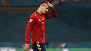 Morata: 'CĐV quá khích đã đe dọa, nguyền rủa 3 đứa con của tôi'