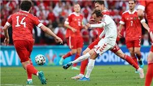 Wales vs Đan Mạch: Kỳ vọng ở Damsgaard và hàng công Đan Mạch