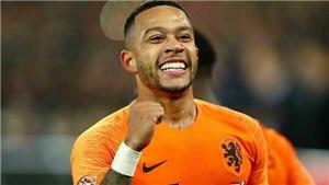 Video bàn thắng Hà Lan vs Séc, EURO 2021: Bàn thắng vàhighlights.