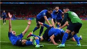 Bóng đá hôm nay 27/06: Ý vào Tứ kết EURO 2021. MU bán Martial để dọn chỗ cho Sancho