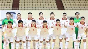 Người hâm mộ phản ứng thế nào với kết quả bốc thăm của futsal Việt Nam?