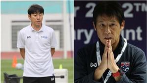 HLV Indonesia từng thắng HLV Thái Lan tại Cúp C1 châu Á