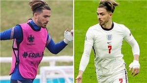 Đội hình dự kiến Ukraina vs Anh: Jack Grealish sẽ được trao cơ hội?