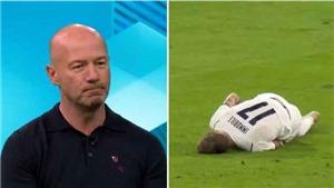 Sao tuyển Ý Immobile bị chế nhạo về màn ăn vạ quá lố ở trận gặp Bỉ