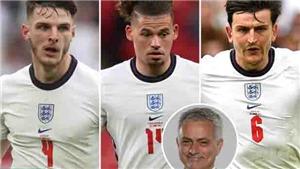 Mourinho dự đoán tuyển Anh vô địch EURO 2021, Tây Ban Nha thắng Thuỵ Sĩ