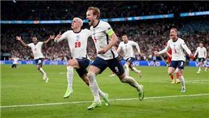 Tin EURO09/07: Ý kiếm bộn tiền ở EURO 2021, Conte chỉ ra điểm yếu của tuyển Anh