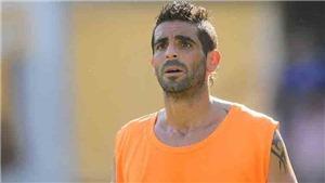 Thảm kịch bóng đá Nam Mỹ: Cựu tuyển thủ Uruguay tự sát ở tuổi 38