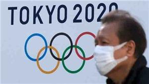 CHÍNH THỨC: Olympic Tokyo sẽ diễn ra không khán giả
