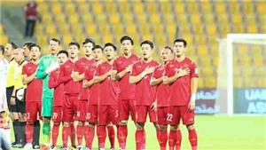Báo chí Trung Quốc e ngại sân Mỹ Đình của Việt Nam ở vòng loại World Cup 2022