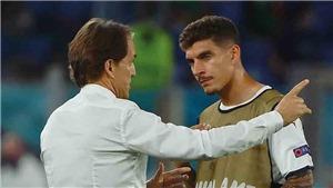 Bóng đá hôm nay 11/07:MU muốn chiêu mộ hậu vệ của tuyển Ý,Ronaldo muốn tới PSG