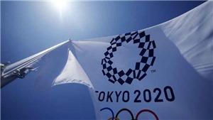 VTV6 VTV5 trực tiếp lễ khai mạc Olympic Tokyo 2021