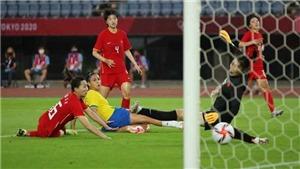 Nhận định bóng đá Nữ Trung Quốc vs Zambia, Olympic 2021 (15h00, 24/07)