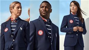 Những trang phục ấn tượng ở Lễ khai mạc Olympic Tokyo