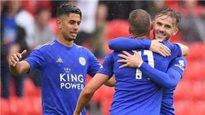Nhận định bóng đá Leicester vs Wolves, Ngoại hạng Anh vòng 1 (21h00, 14/08)