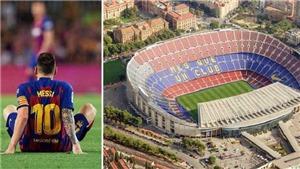 Hàng loạt CĐV Barcelona từ chối mua vé trận mở màn sau khi Messi ra đi