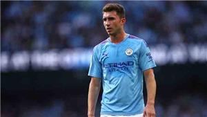 Man City rao bán Aymeric Laporte với giá 60 triệu bảng