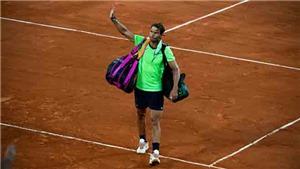 Rafael Nadal rút khỏi US Open 2021 và nghỉ thi đấu hết năm nay