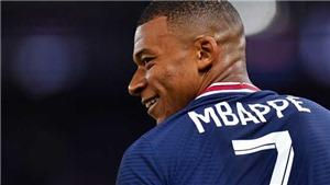 Cập nhật vụ Real Madrid hỏi mua Mbappe