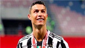Cập nhật diễn biến vụ Ronaldo rời Juventus, trở lại MU