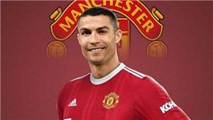 Diễn biến vụ Ronaldo 'lật kèo' vì Sir Alex, từ chối Man City để về MU