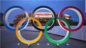 TRỰC TIẾP Olympic Tokyo 2021 hôm nay ngày 4/8 (VTV5, VTV6)