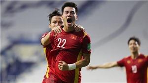 Xem trực tiếp bóng đá Việt Nam vs Úc hôm nay trên VTV6, VTV5