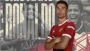 Đội hình dự kiến trận MU vs Newcastle: Ronaldo ra mắt, Van de Beek được trao cơ hội?