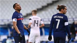 Link xem trực tiếp bóng đá Pháp vs Phần Lan, vòng loại World Cup 2022 (01h45, 8/9)