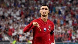 Link xem trực tiếp bóng đá Azerbaijan vs Bồ Đào Nha, vòng loại World Cup 2022 (23h00, 7/9)