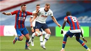 Soi kèo nhà cái Crystal Palace vs Tottenham và nhận định bóng đá Ngoại hạng Anh (18h30, 11/9)