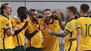 Việt Nam vs Úc: Báo Úc hé lộ đội hình ra sân của đội nhà trước Việt Nam