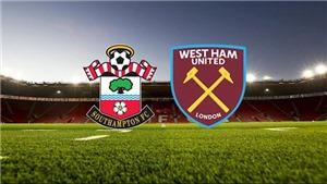 Soi kèo nhà cái Southampton vs West Ham và nhận định bóng đá Ngoại hạng Anh (21h00, 11/9)