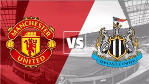 VIDEO MU vs Newcastle, Ngoại hạng Anh vòng 4