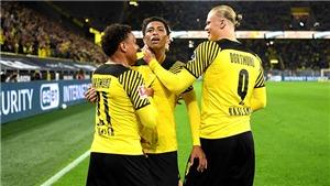 Soi kèo nhà cái Besiktas vs Dortmund và nhận định bóng đá Cúp C1 (23h45, 15/9)