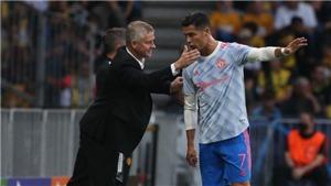 Ronaldo bị phản ứng vì lặp lại hành động ở EURO 2016 tại Cúp C1