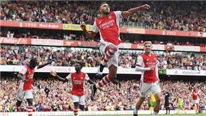 Kết quả bóng đá Burnley 0-1 Arsenal, Ngoại hạng Anh hôm nay