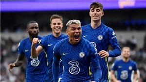 KẾT QUẢ bóng đá Chelsea 1-1 (pen 4-3) Aston Villa, Cúp Liên đoàn Anh hôm nay