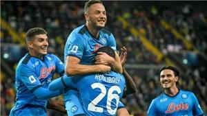 Soi kèo nhà cái Sampdoria vs Napoli và nhận định bóng đá Ý Serie A (23h30, 23/9)