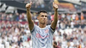 Đội hình dự kiến MU vs Aston Villa: Ronaldo đá chính, Sancho dự bị?