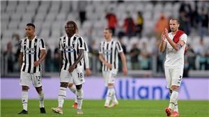 KẾT QUẢ bóng đá Juventus 3-2 Sampdoria, bóng đá Ý Serie A hôm nay
