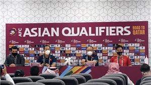 VTV6 VTV5 trực tiếp bóng đá Việt Nam vs Ả Rập Xê Út hôm nay (01h00, 3/9)