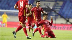 Cầu thủ Saudi Arabia sốc vì bàn thắng lịch sử của Quang Hải