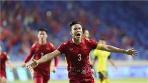 Đội tuyển Việt Nam đã thua 10 trận trước các đội Ả Rập ở vòng loại World Cup