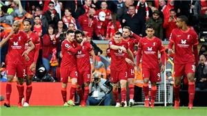 Liverpool và Man City xứng danh 'Kỳ phùng địch thủ'