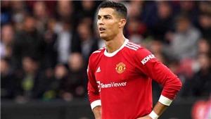 MU 1-1 Everton: Ronaldo tịt ngòi, MU 2 trận liền không thắng ở Premier League